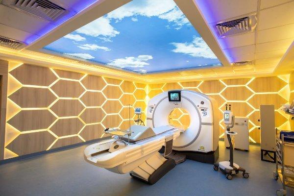128 Slice Radiology