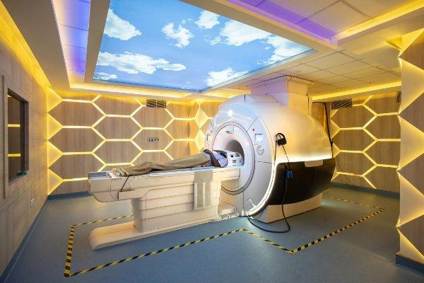 3.0 Tesla MRI Radiology