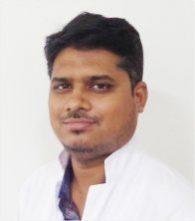 Dr Arvind Kumar M_195x221