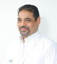 Dr Vivek Babu